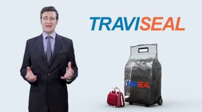 Corporate Video – Motion Graphic Style – With Presenter – Traviseal